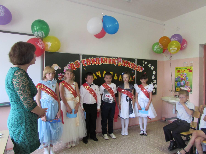 Поздравления на праздник прощание с начальной школой